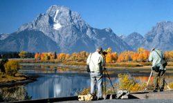 Probouzí se supervulkán pod Yellowstonským parkem?