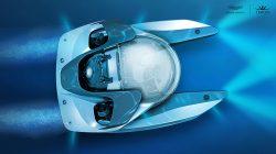 Aston Martin vyvíjí vlastní ponorku