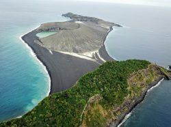 Vědci zNASA zkoumali na ostrově vTichém oceánu podivné bahno