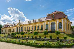 Rok 2019 je významný pro Barokní zahradu Großsedlitz