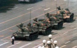 30 let od masakru v Pekingu