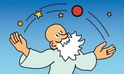 A stvořil Bůh člověka aneb kreacionismus kontra evoluce