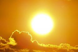 Až se jednou Slunce promění v krystal…