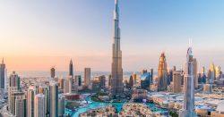 OBRAZEM: 25 nejvyšších budov světa