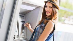 Bankomaty tu jsou s námi již více než půl století