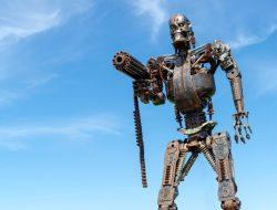 Odborníci se zastávají umělé inteligence. Strach z robotů-zabijáků je prý iracionální