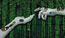 Novinka od japonských vědců: Robot, který se dokáže sám opravit