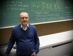 Profesor Podolský: Teoretická fyzika je jako kabala