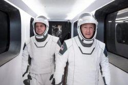 Po devíti letech Američané opět uskuteční vlastní pilotovaný let do vesmíru