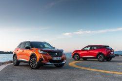 Nový Peugeot 2008: Svůdný a chytrý