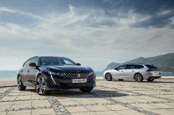 Peugeot: Ekologická výzva současnosti