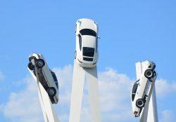 Japonsko investuje do létajících aut. Chtělo by je komercializovat do roku 2023