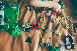 Igráček, Merkur nebo Logik aneb hračky, které nestárnou