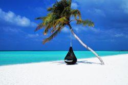 Krásné bílé pláže, luxusní hotely a pohoda. Co nabízí Maledivy?