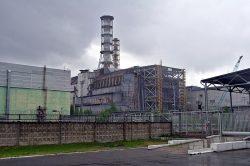 Jak nebezpečné je to v Černobylu? Úroveň radiace zkoumal robot americké společnosti