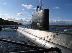 Americké námořnictvo dostane nová chytrá torpéda