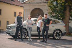 Čeští vysokoškoláci jezdí na placenou praxi do Bentley, Audi a Porsche