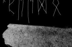 Nejstarší slovanské písmo na našem území? Germánské runy!