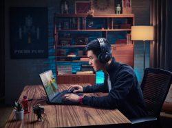 Hraní her je pro generaci Z oblíbený způsob relaxace. Částečně si tak nahrazuje osobní kontakt s přáteli, který teď není možný