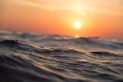 Kyselé oceány