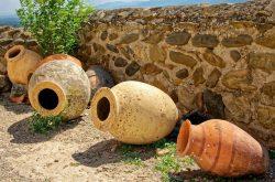 Na Korsice byly nalezeny starověké hroby