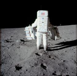 Chcete se stát astronautem? Řekneme vám jak na to!