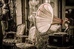 Terapie klasickou hudbou