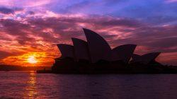 Australské ekosystémy v ohrožení
