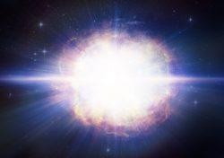 Dávné vymírání měla možná na svědomí supernova