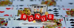 Online casino bonusy dostupné pro české hráče