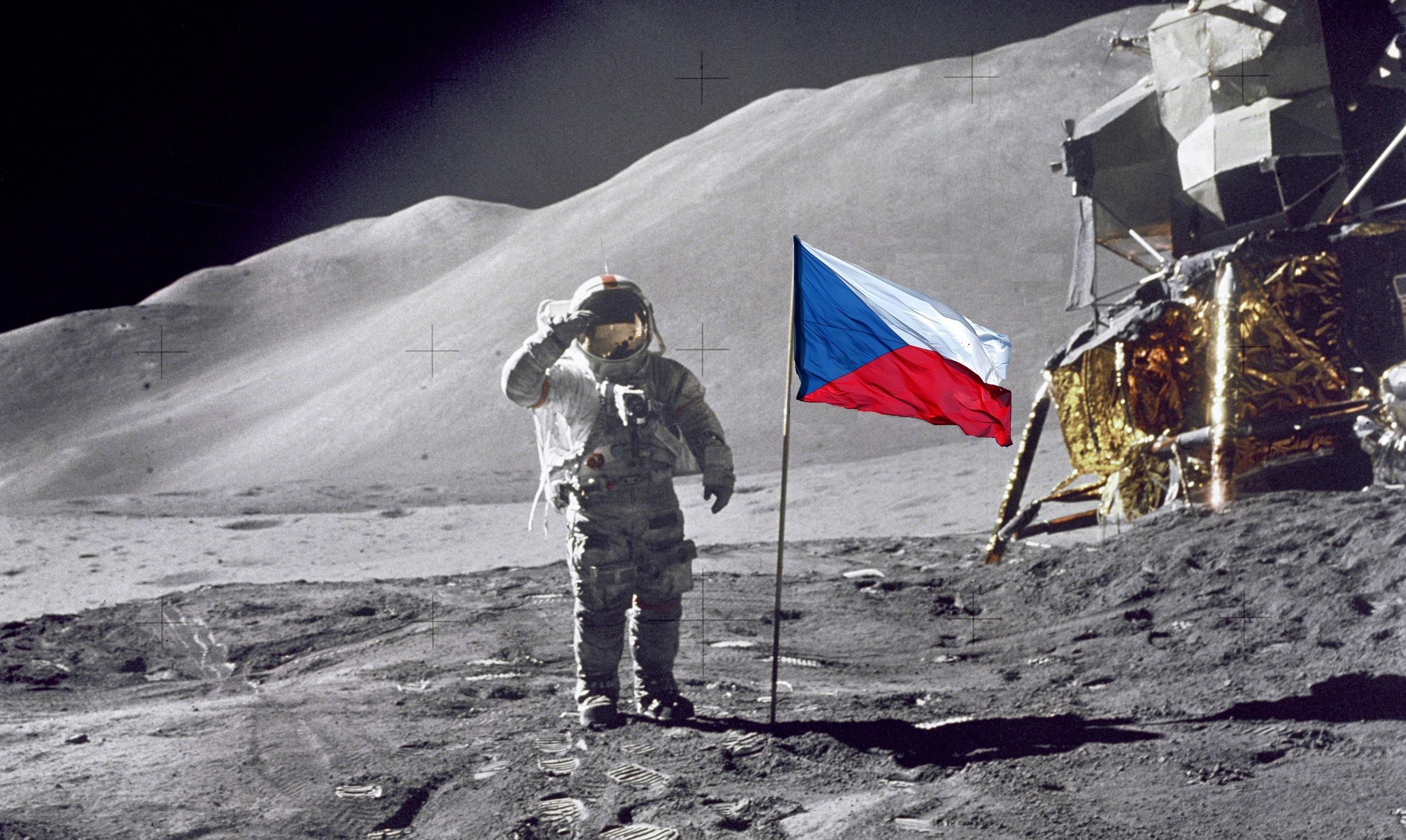 Mise Slavia bude zkoumat možnosti těžby surovin na asteroidech