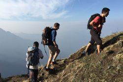 Trekking – Sport nebo odpočinková aktivita budoucnosti?