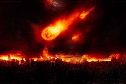 Vědci objevili stopy exploze, která mohla zničit biblickou Sodomu