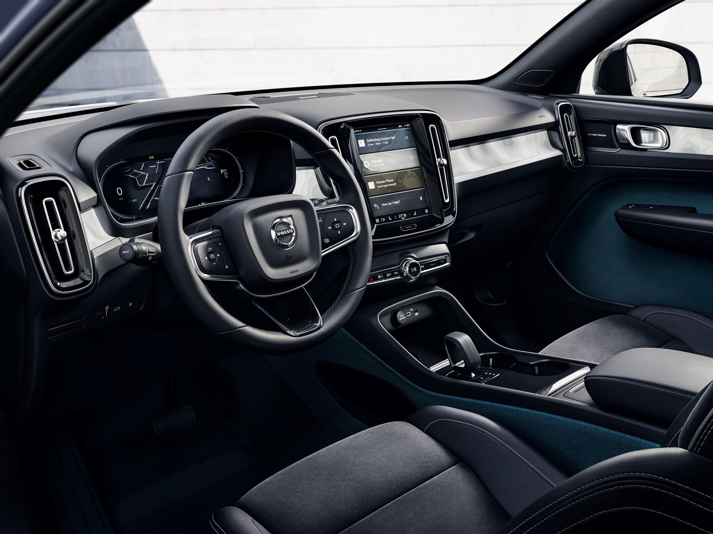 Jaká bude budoucnost luxusních udržitelných materiálů u aut?
