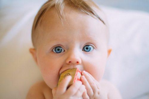 Unikátní fakta o dětském mikrobiomu