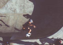 Skateboarding má za sebou první LOH: Jak to dopadlo?