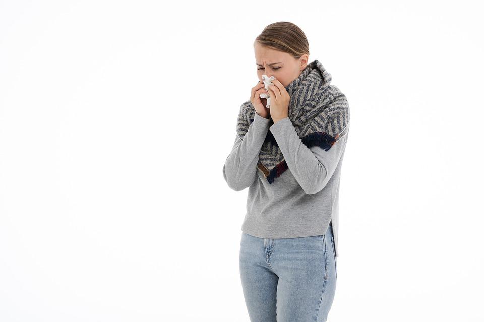 Návrat běžného nachlazení