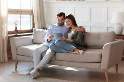 Poradíme vám, jak nakupovat nábytek na internetu