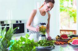 Extrémy frutariánství: Ztukování jater a likvidace těla