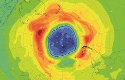 Díra větší než Antarktida