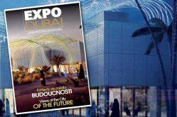 Magazín 21.století se speciální edicí Expo Dubai