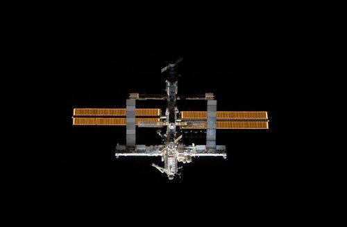 Filmový unikát z ISS je dotočen: Ruský režisér hovoří o pokračování na Měsíci