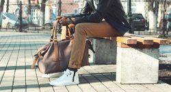 Několik tipů na moderní pánské boty pro slunný podzim