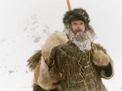 Co nosil ledový muž Ötzi?
