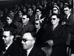 Jak se rodila 3D kinematografie?