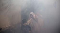 Dillí zažívá epidemii horečky dengue