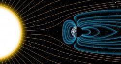 Magnetické pole Země zestárlo