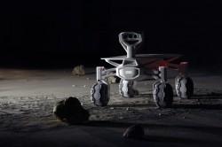 Audi se chystá prohánět po Měsíci