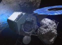 NASA vyšle do pěti let solární loď