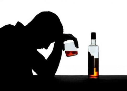 Za alkoholismem je vadný gen